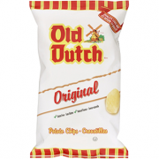 Gluten Free Old Dutch