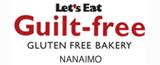 Let's Eat Guilt Free
