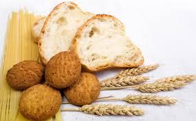 Servings of gluten