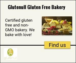 Glutenull Baking