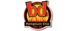 BD mongolian grill