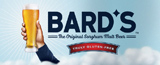Bard's Beer Glass 160 x 65