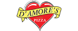 Damores Pizza