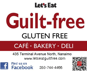 Let's Eat Guilt Free