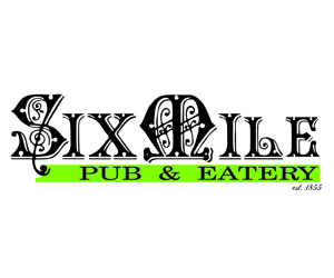 Six Mile Pub & Eatery
