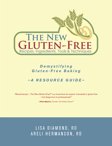 the-new-gluten-free-book