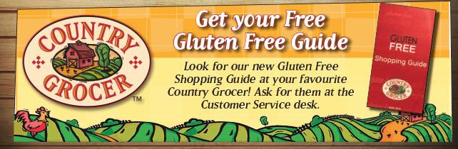 Gluten-Free-Guide