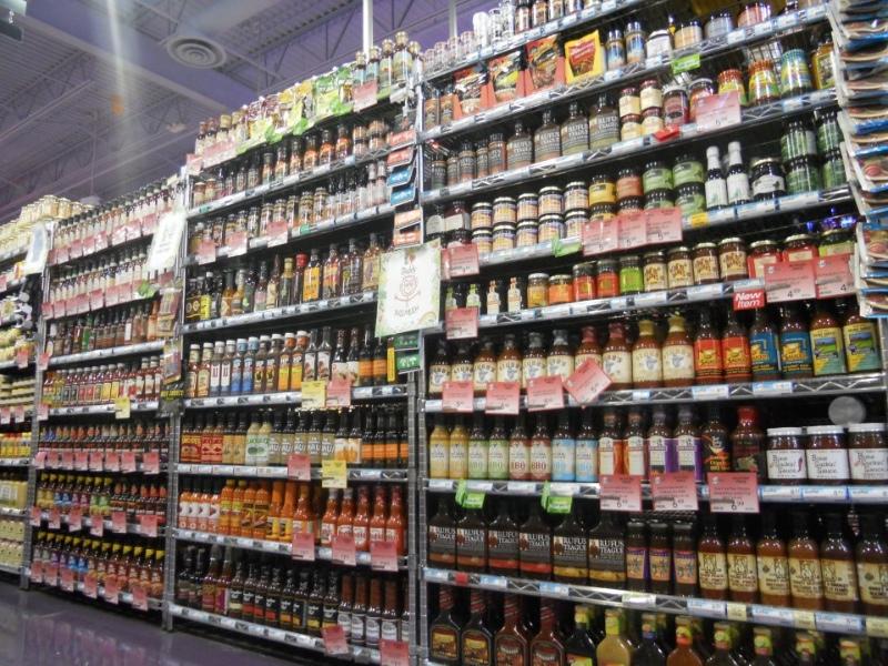 Market On Yates Gluten Free Shopping In Victoria Bc