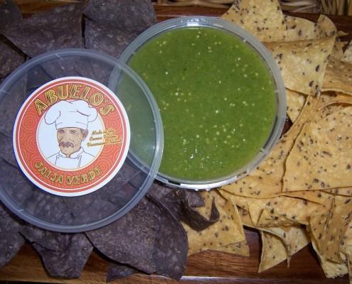 Abuelo's Gluten Free Corn Tortillas
