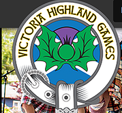 Bake My Day @ Victoria Highland Games | Victoria | British Columbia | Canada
