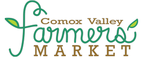 Comox Valley's Farmer's Market