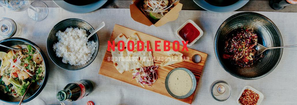 Noodle Box A