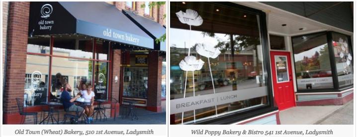Old Town Wild Poppy Bakery