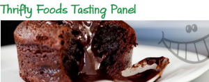 Thrifty Foods Tasting Panel