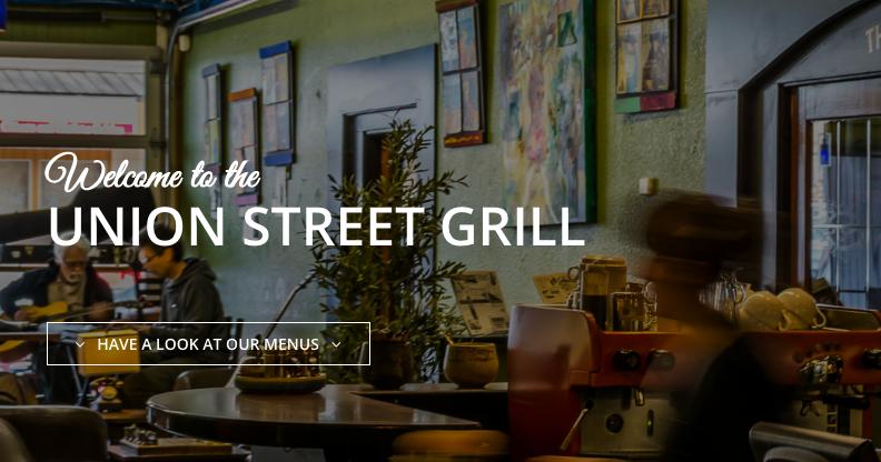 Union Street Grill FB