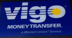 Vigo Money Transfer