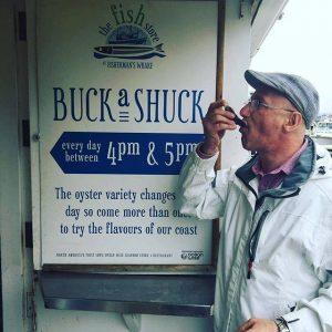 gluten free buck a shuck