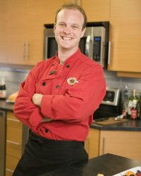 Chef Michael Gluten-Free Recipes