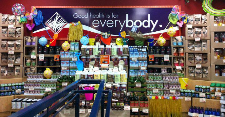 Lifestyle-Markets