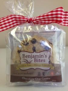 Benjamin's Bites 2