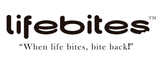 Lifebites organic vegan gluten free