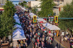 Bake My Day @ Sidney Street Market | Sidney | British Columbia | Canada
