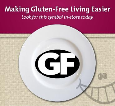 Gluten Free Fast Food List Canada