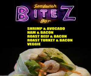 Bitez Sandwich Bar