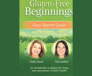 Gluten Free Beginnings