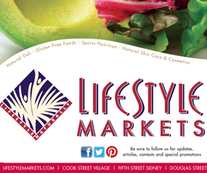 Lifestyle Markets & Select Stores