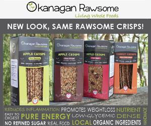 Okanagan Rawsome