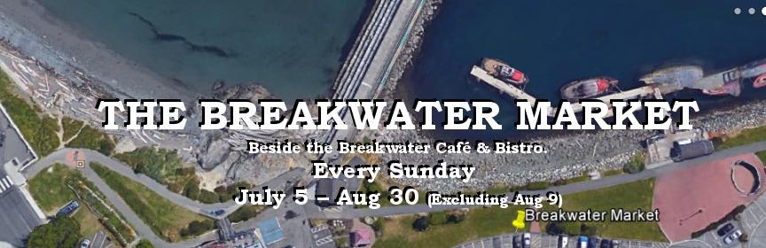 Breakwater Market