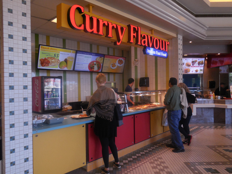 Curry Flavour Indian Restaurant