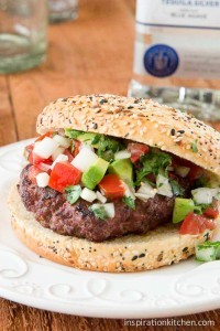 Guadalajara-Burger-Tequila-Spiked-Salsa-Inspiration-Kitchen