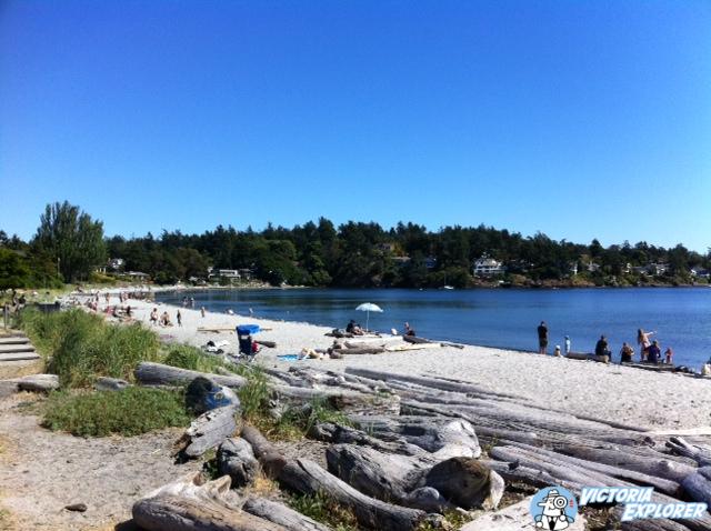 Gyro Beach Victoria