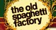 Old Spaghetti