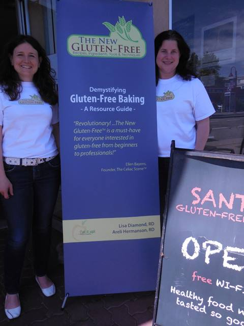 Gluten Free Resource Guilde