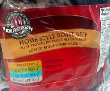 Food Recall Listeria
