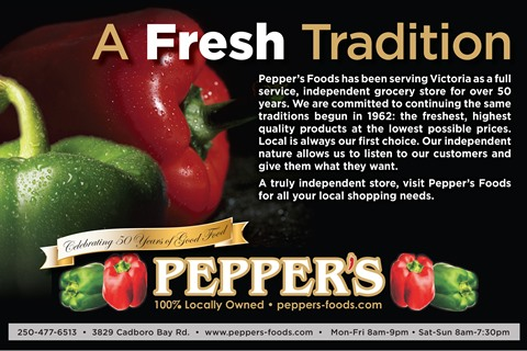 Pepper's Foods