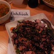 Fishhook Restaurant