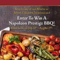 Win a BBQ at Planet Organic