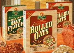 cream hill pure oats
