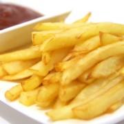 Victoria-gluten-free french fries