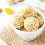 gluten free raw paleo apricot-almond-coconut