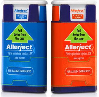 Allergect Auto injector