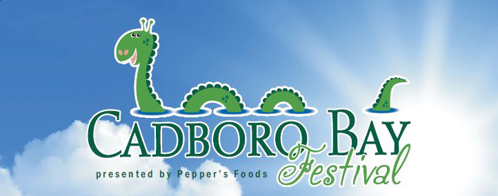 Pepper's Cadboro Day Festival