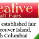 Creative Craft Fair