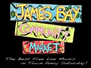 Bake My Day @ LAST James Bay Community Market | Victoria | British Columbia | Canada