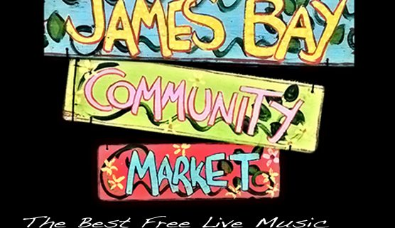 Gluten-Free James Bay Market
