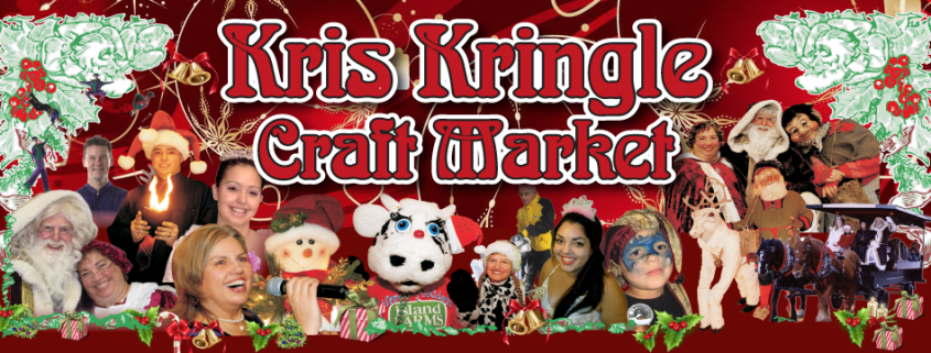 Kris Kringle Craft Nanaimo